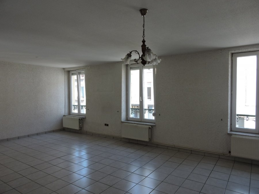 acheter appartement 3 pièces 92 m² saint-dié-des-vosges photo 1
