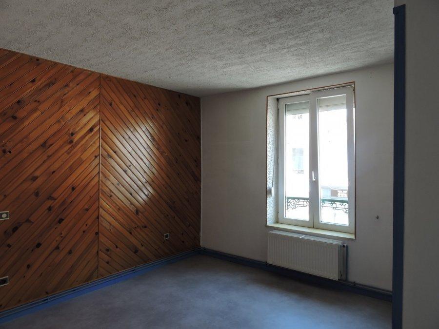 acheter appartement 3 pièces 92 m² saint-dié-des-vosges photo 4