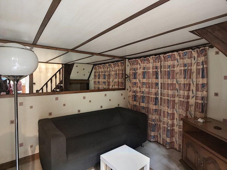 louer appartement 1 pièce 54 m² chaumont-sur-aire photo 4