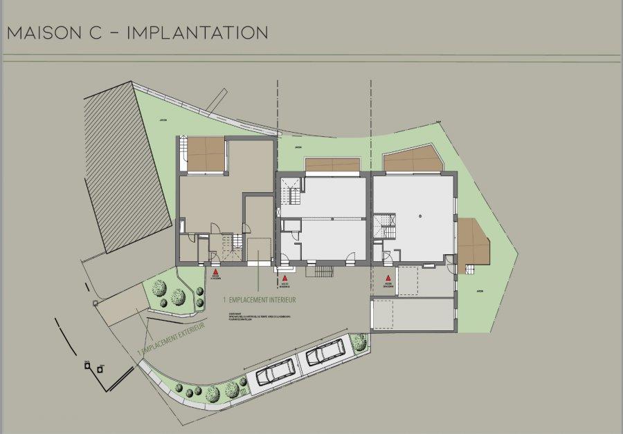 acheter maison 4 chambres 189.38 m² junglinster photo 3