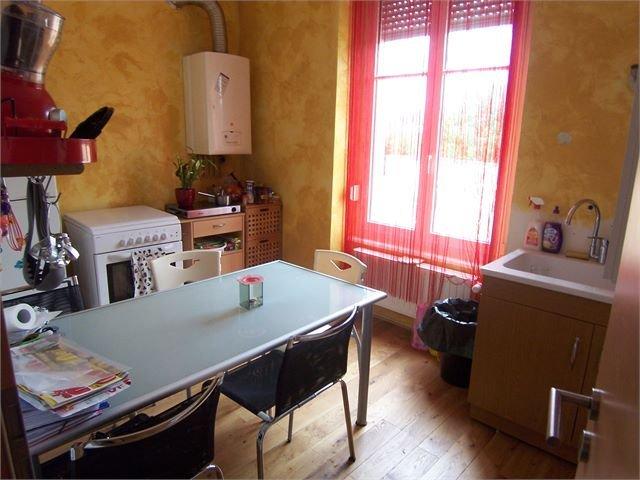 Appartement à louer F2 à Rehon