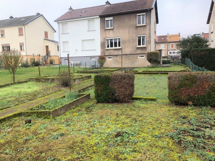 acheter maison 5 pièces 83 m² homécourt photo 2