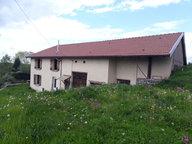 Maison à vendre F4 à Ménil-de-Senones - Réf. 6555029