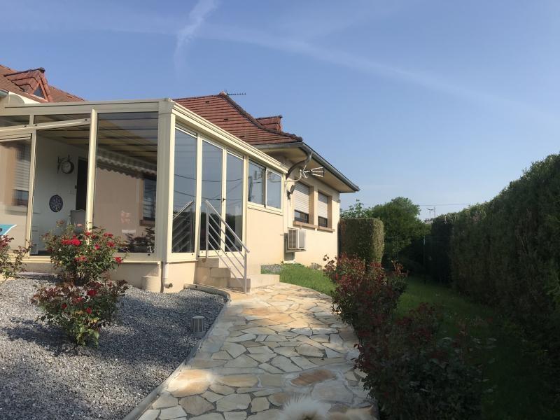 Maison à vendre F12 à Trieux