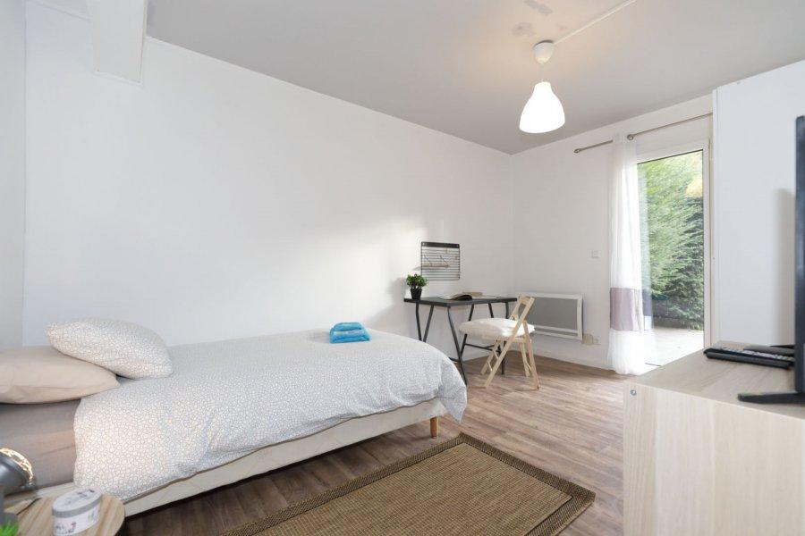 bedroom for rent 8 bedrooms 12 m² leudelange photo 2