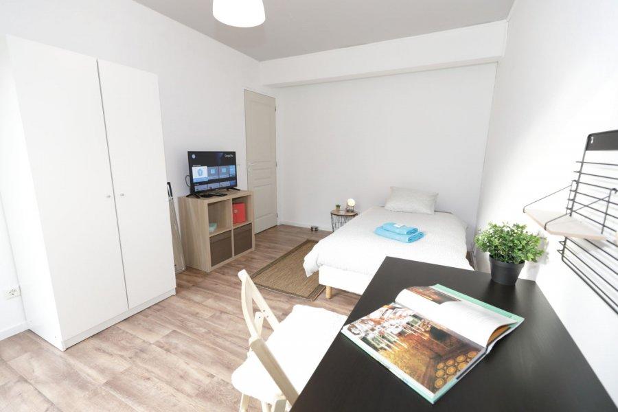 bedroom for rent 8 bedrooms 12 m² leudelange photo 1