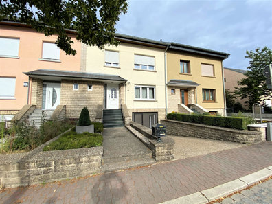 House for sale 3 bedrooms in Bertrange - Ref. 6874517