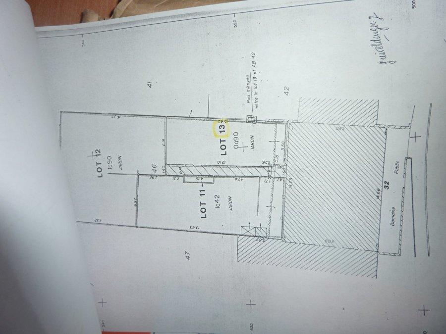 Appartement à vendre F3 à Villers-la-Montagne