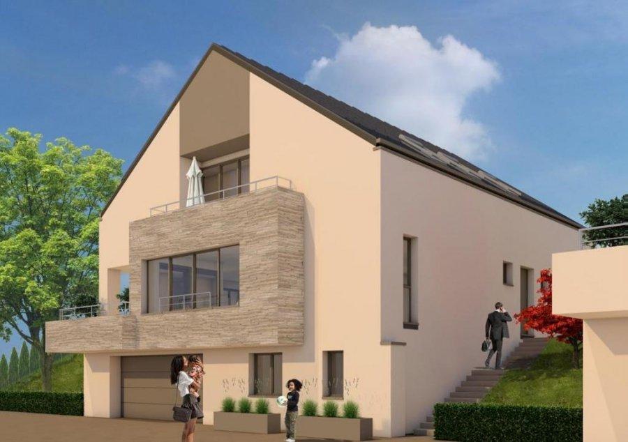 acheter maison individuelle 4 chambres 496.43 m² wormeldange photo 1