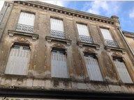 Immeuble de rapport à vendre à Fontenay-le-Comte - Réf. 6645397