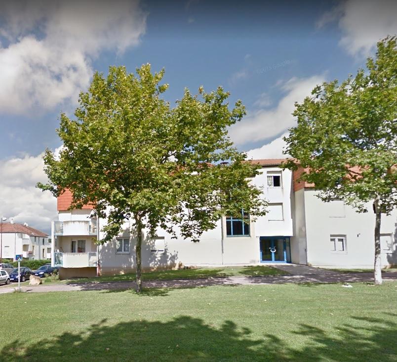 louer appartement 2 pièces 69 m² metz photo 1