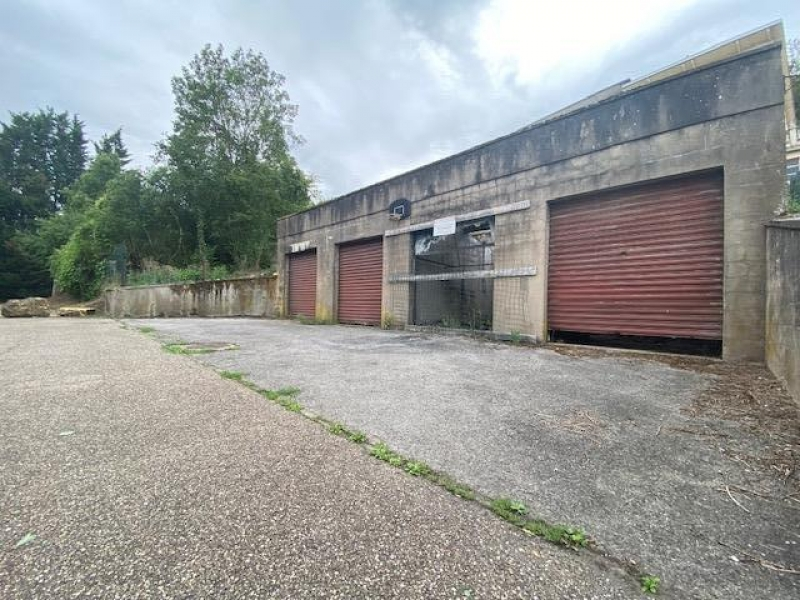 Garage - Parking à vendre à Joeuf