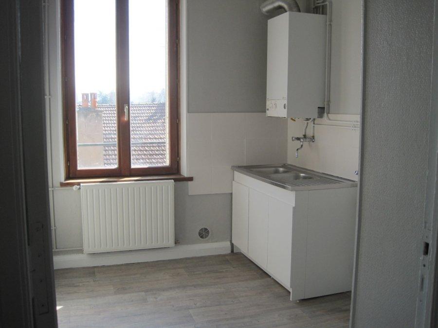 louer appartement 2 pièces 49 m² laxou photo 1