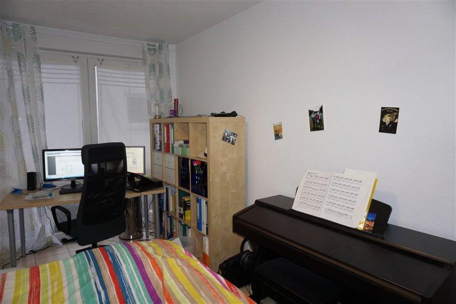 wohnung mieten 2 zimmer 55.6 m² trier foto 2