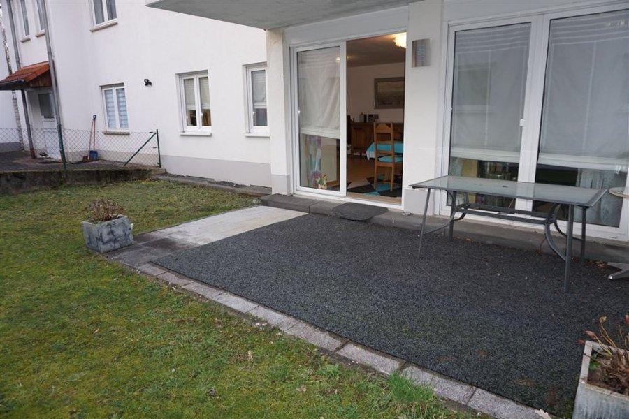 wohnung mieten 2 zimmer 55.6 m² trier foto 7
