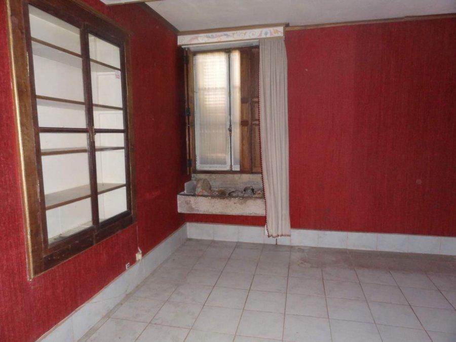 Maison à vendre F9 à Mouzay