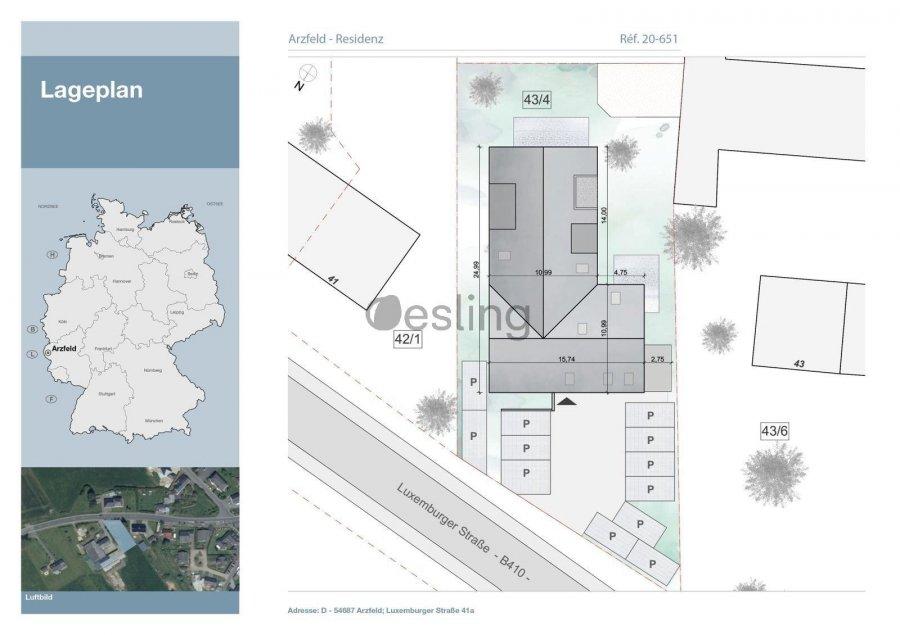 wohnung mieten 0 zimmer 100.4 m² arzfeld foto 2