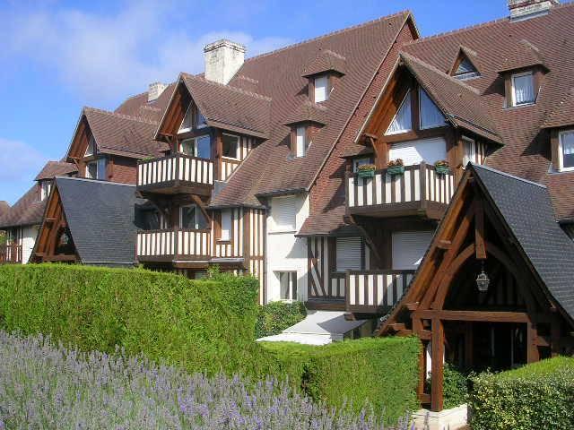 Appartement à vendre F2 à Deauville