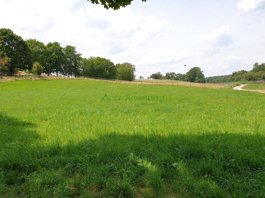 Terrain constructible à vendre à Mooslargue