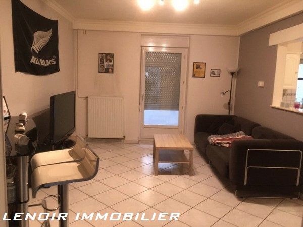 Appartement à vendre F4 à Fontoy