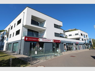 Penthouse for sale 1 bedroom in Strassen - Ref. 6797973