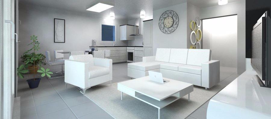 acheter appartement 2 pièces 49.1 m² hayange photo 4