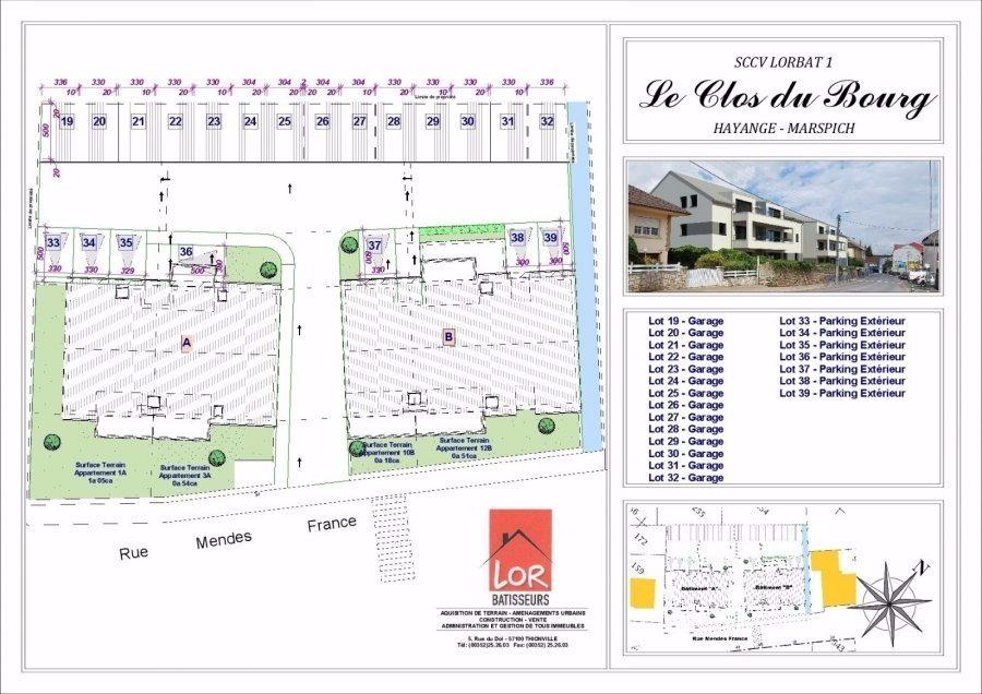 acheter appartement 2 pièces 49.1 m² hayange photo 6