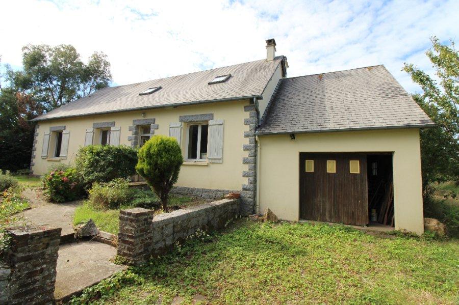 acheter maison 5 pièces 80 m² le teilleul photo 1