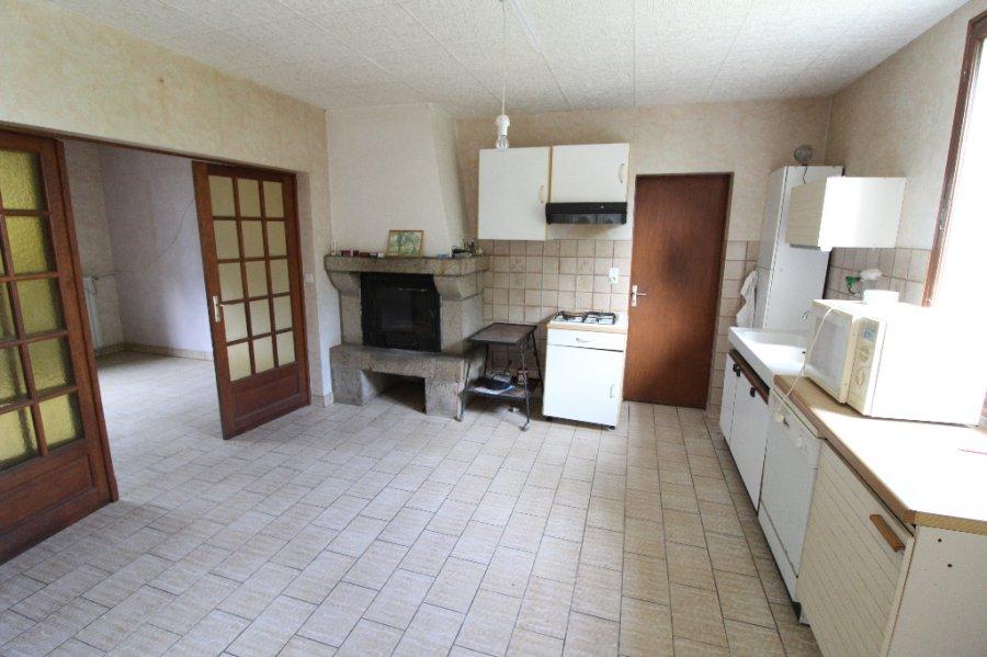 acheter maison 5 pièces 80 m² le teilleul photo 2