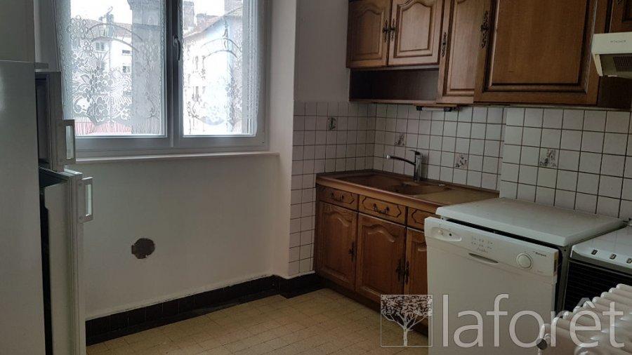 acheter appartement 3 pièces 56 m² épinal photo 2