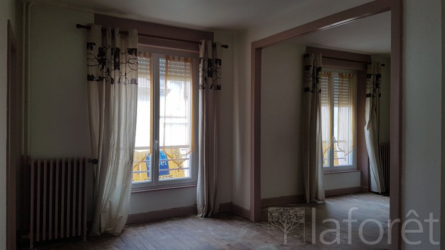 acheter appartement 3 pièces 56 m² épinal photo 1