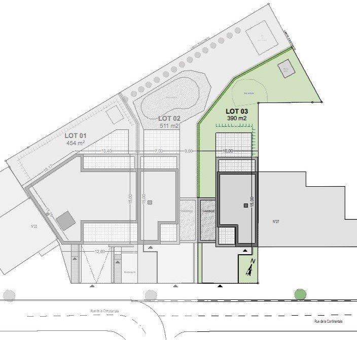 acheter maison 3 chambres 190 m² bascharage photo 3