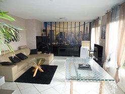 Vente appartement F4 à Lunéville , Meurthe-et-Moselle - Réf. 4353429
