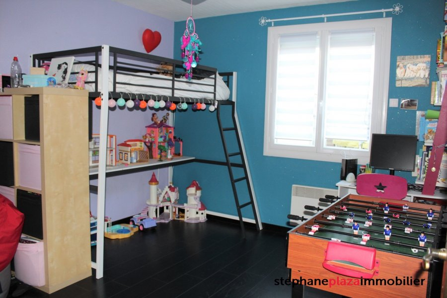 acheter maison 5 pièces 85 m² doncourt-lès-conflans photo 7