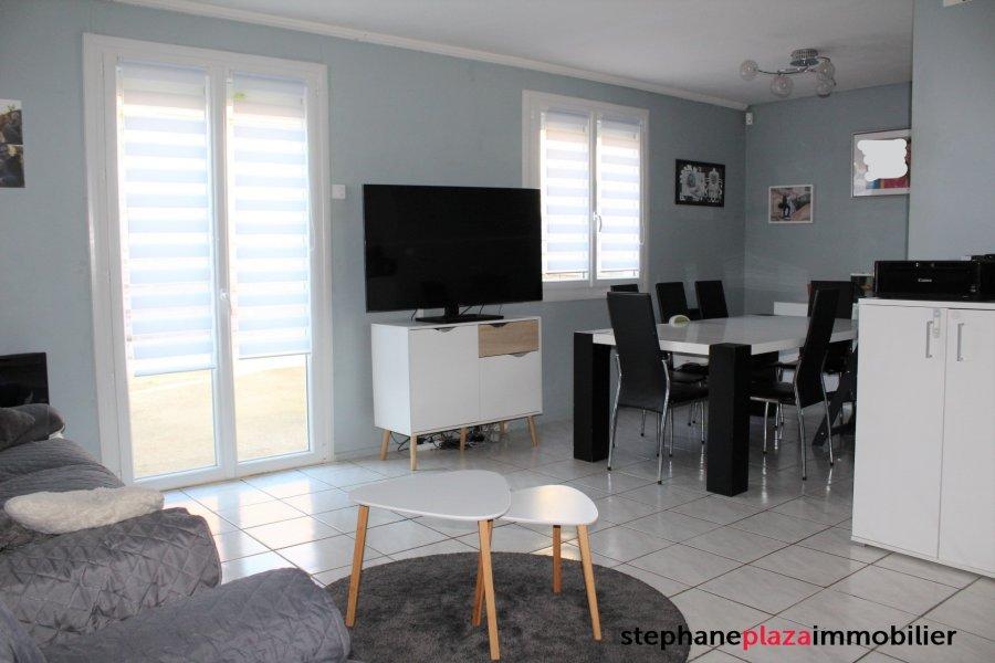 acheter maison 5 pièces 85 m² doncourt-lès-conflans photo 3