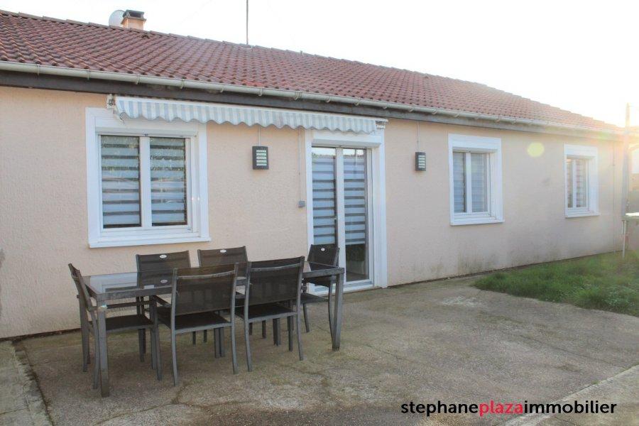 acheter maison 5 pièces 85 m² doncourt-lès-conflans photo 2
