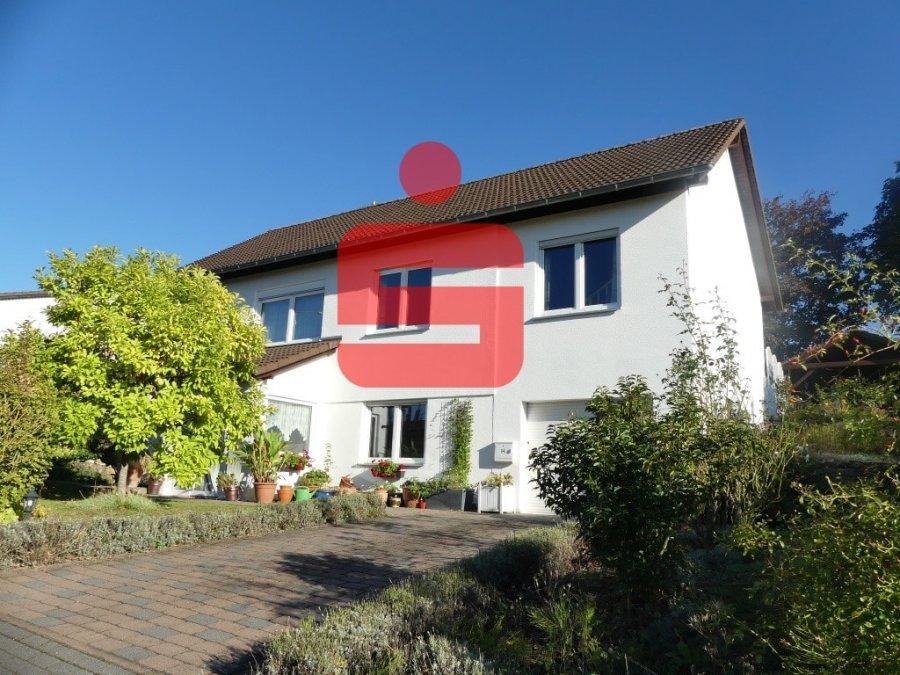 haus kaufen 4 zimmer 139 m² ralingen foto 1