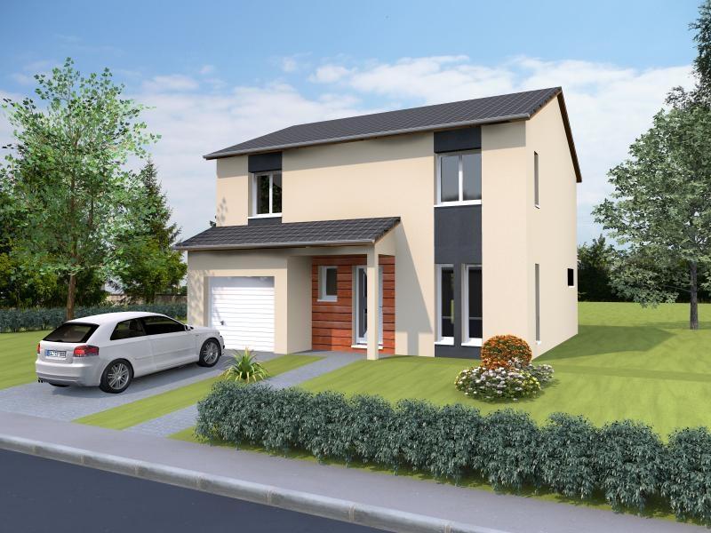 acheter maison 5 pièces 95 m² oeting photo 1