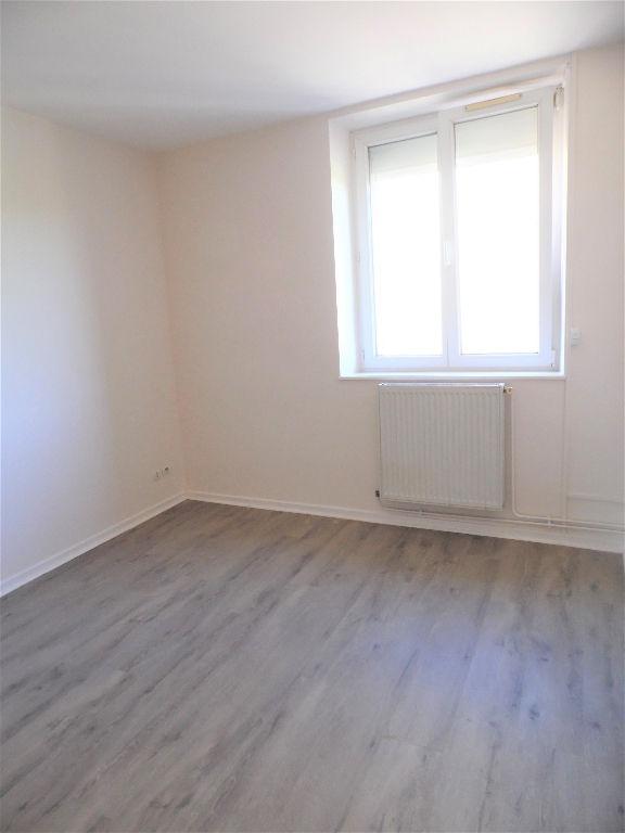 Appartement à louer F2 à Homecourt