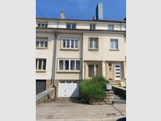 Terraced for sale 4 bedrooms in Luxembourg-Belair - Ref. 6397589