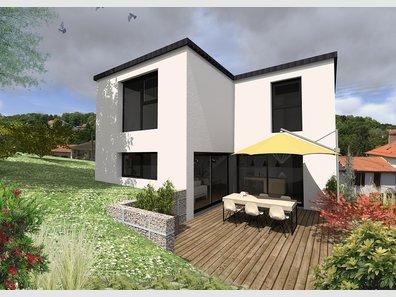 Maison individuelle à vendre F6 à Plappeville - Réf. 6405781