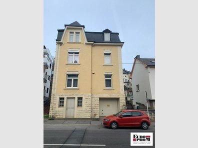 Maison de maître à vendre 6 Chambres à Luxembourg-Eich - Réf. 6143637