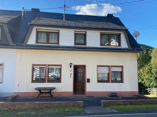 doppelhaushälfte kaufen 6 zimmer 157 m² lützkampen foto 1