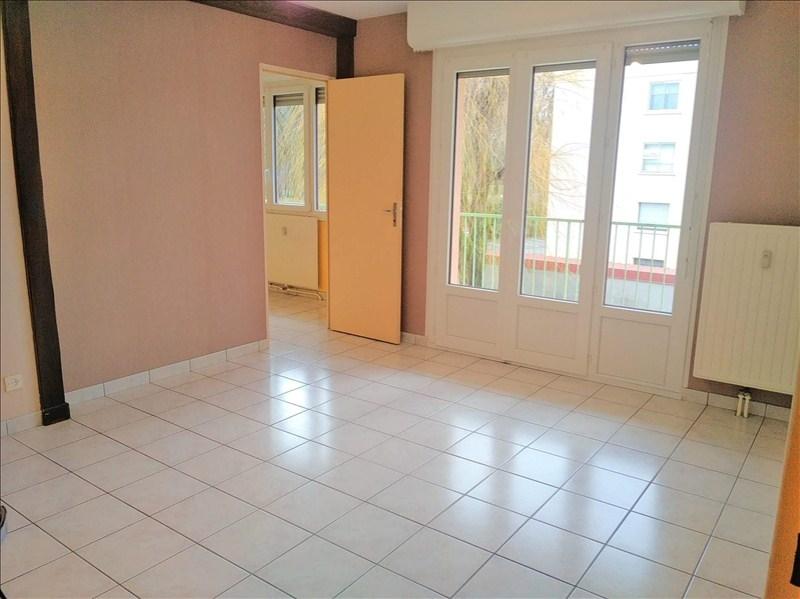 acheter appartement 3 pièces 60 m² golbey photo 1