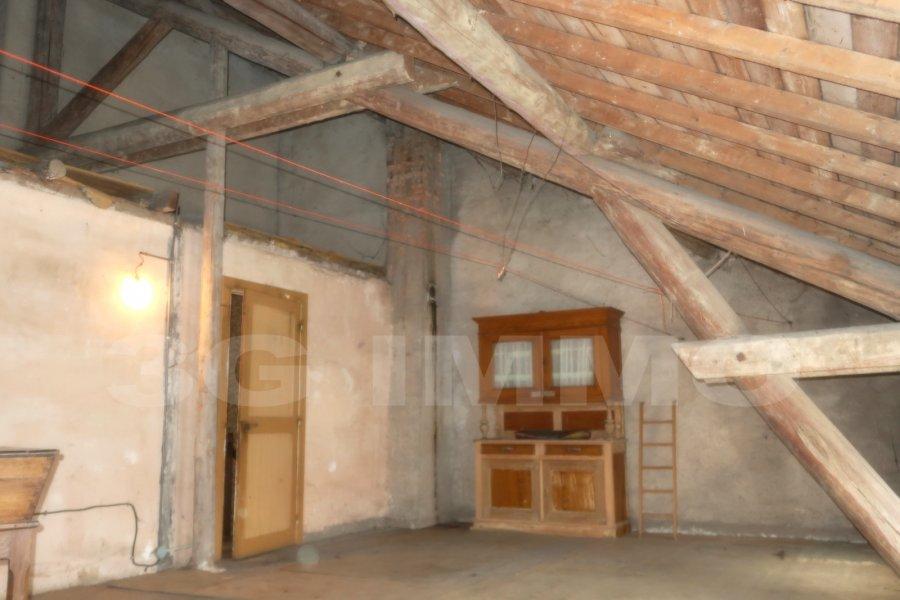 Maison jumelée à vendre F6 à Chenières