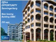 Bureau à louer à Senningerberg - Réf. 5857173