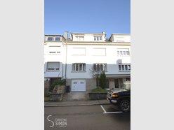 Apartment for rent 2 bedrooms in Luxembourg-Belair - Ref. 6655893