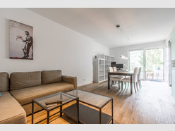 Apartment for rent 1 bedroom in Luxembourg-Limpertsberg - Ref. 7123109