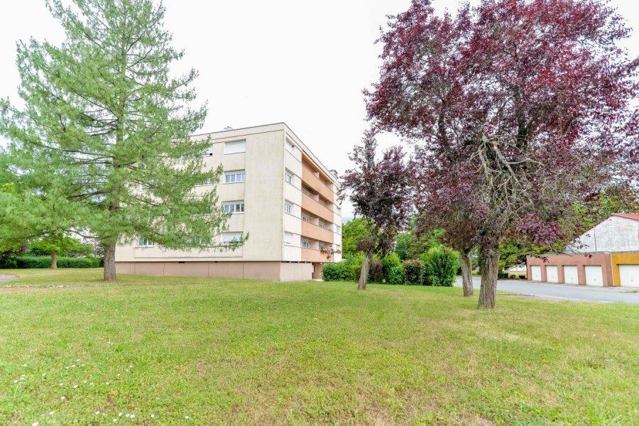 acheter appartement 5 pièces 85 m² dieuze photo 3