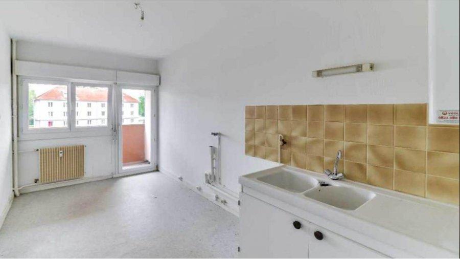 acheter appartement 5 pièces 85 m² dieuze photo 4